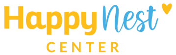 HappyNest Center logo